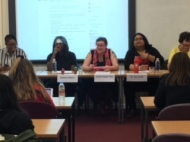 Black Women in Education Panel 19.10.18
