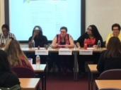 Black Women in Education Panel 19.10.18