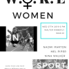 Woke women in sport